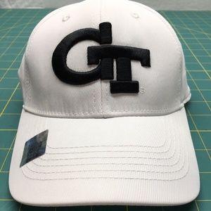 Georgia Tech Yellow Jackets Flex Flexfit Hat Cap